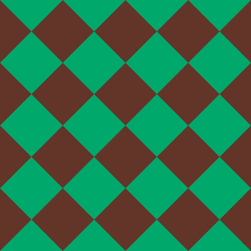 45/135 degree angle diagonal checkered chequered squares checker pattern checkers background, 144 pixel squares size, , Hairy Heath and Jade checkers chequered checkered squares seamless tileable