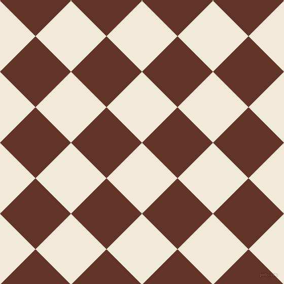 45/135 degree angle diagonal checkered chequered squares checker pattern checkers background, 99 pixel squares size, , Half Pearl Lusta and Hairy Heath checkers chequered checkered squares seamless tileable