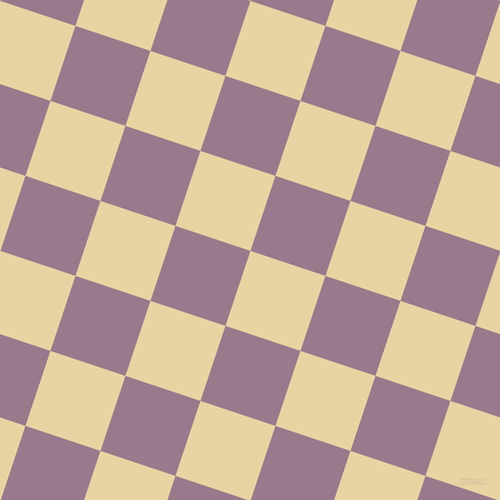 72/162 degree angle diagonal checkered chequered squares checker pattern checkers background, 111 pixel square size, , Hampton and Mountbatten Pink checkers chequered checkered squares seamless tileable