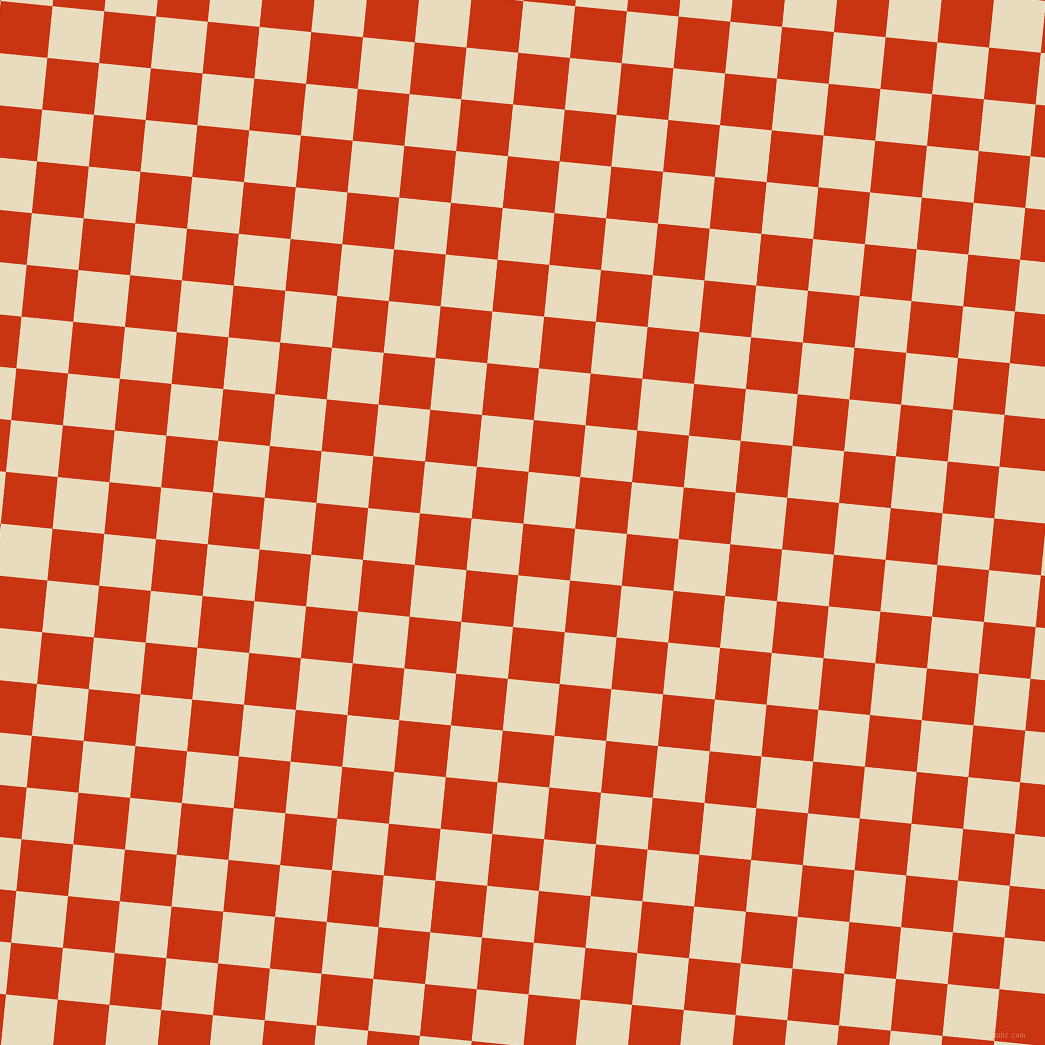 84/174 degree angle diagonal checkered chequered squares checker pattern checkers background, 52 pixel square size, , Harley Davidson Orange and Double Pearl Lusta checkers chequered checkered squares seamless tileable
