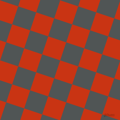 72/162 degree angle diagonal checkered chequered squares checker pattern checkers background, 65 pixel squares size, , Harley Davidson Orange and Mako checkers chequered checkered squares seamless tileable