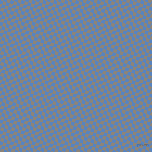 72/162 degree angle diagonal checkered chequered squares checker pattern checkers background, 11 pixel square size, , Havelock Blue and Schooner checkers chequered checkered squares seamless tileable