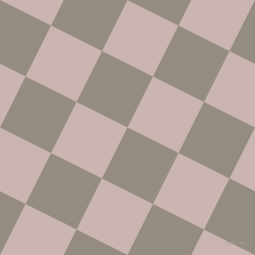 63/153 degree angle diagonal checkered chequered squares checker pattern checkers background, 112 pixel square size, , Heathered Grey and Cold Turkey checkers chequered checkered squares seamless tileable
