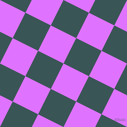 63/153 degree angle diagonal checkered chequered squares checker pattern checkers background, 91 pixel square size, , Heliotrope and Oracle checkers chequered checkered squares seamless tileable