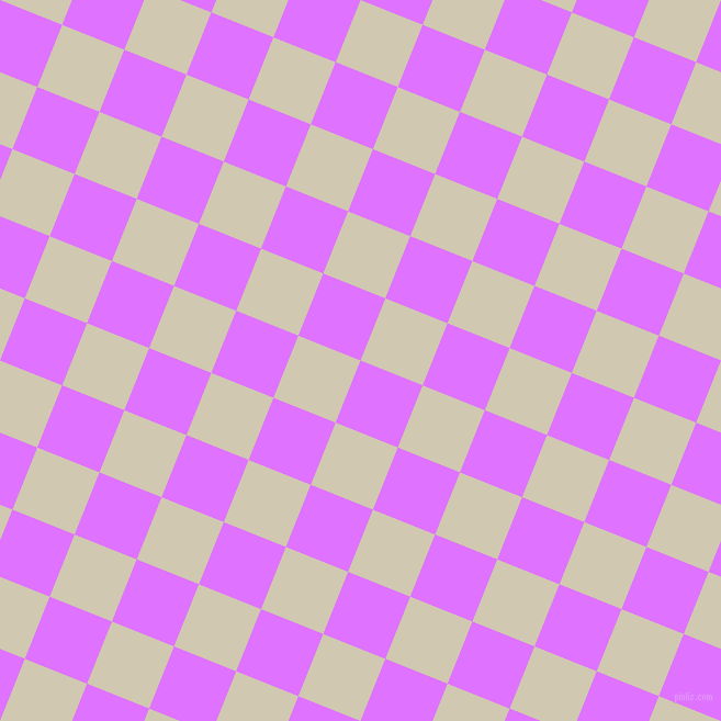 68/158 degree angle diagonal checkered chequered squares checker pattern checkers background, 61 pixel square size, , Heliotrope and Parchment checkers chequered checkered squares seamless tileable