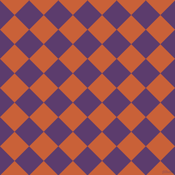45/135 degree angle diagonal checkered chequered squares checker pattern checkers background, 66 pixel squares size, , Honey Flower and Ecstasy checkers chequered checkered squares seamless tileable