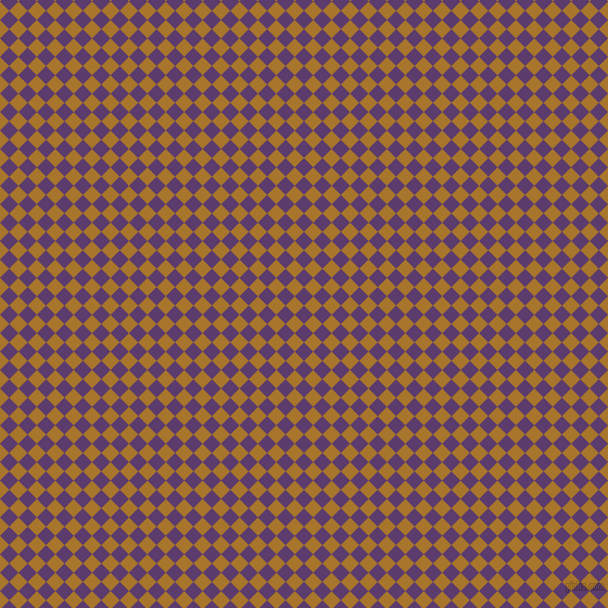 45/135 degree angle diagonal checkered chequered squares checker pattern checkers background, 12 pixel squares size, , Honey Flower and Hot Toddy checkers chequered checkered squares seamless tileable