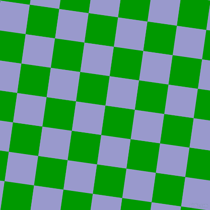 82/172 degree angle diagonal checkered chequered squares checker pattern checkers background, 59 pixel squares size, , Islamic Green and Blue Bell checkers chequered checkered squares seamless tileable