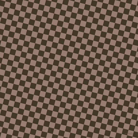 76/166 degree angle diagonal checkered chequered squares checker pattern checkers background, 23 pixel square size, , Jacko Bean and Hemp checkers chequered checkered squares seamless tileable