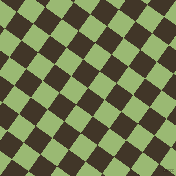 54/144 degree angle diagonal checkered chequered squares checker pattern checkers background, 66 pixel squares size, , Jacko Bean and Olivine checkers chequered checkered squares seamless tileable