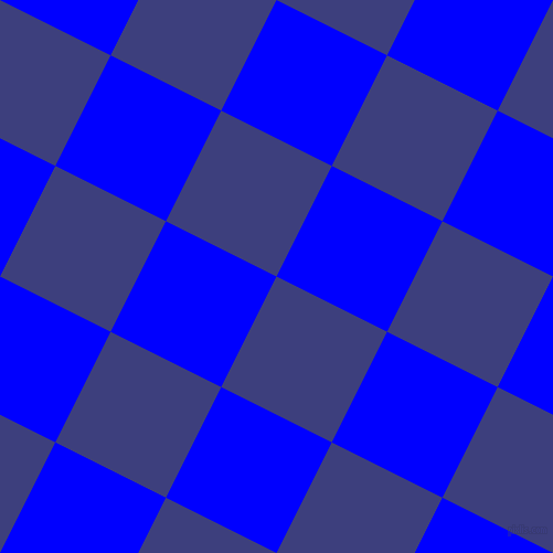 63/153 degree angle diagonal checkered chequered squares checker pattern checkers background, 112 pixel squares size, , Jacksons Purple and Blue checkers chequered checkered squares seamless tileable