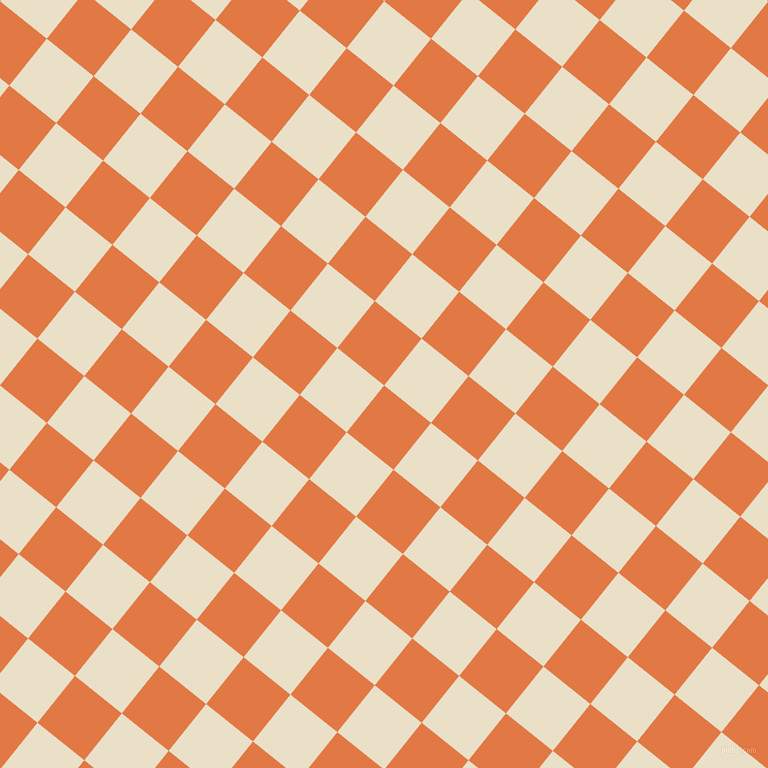51/141 degree angle diagonal checkered chequered squares checker pattern checkers background, 60 pixel squares size, , Jaffa and Pearl Lusta checkers chequered checkered squares seamless tileable