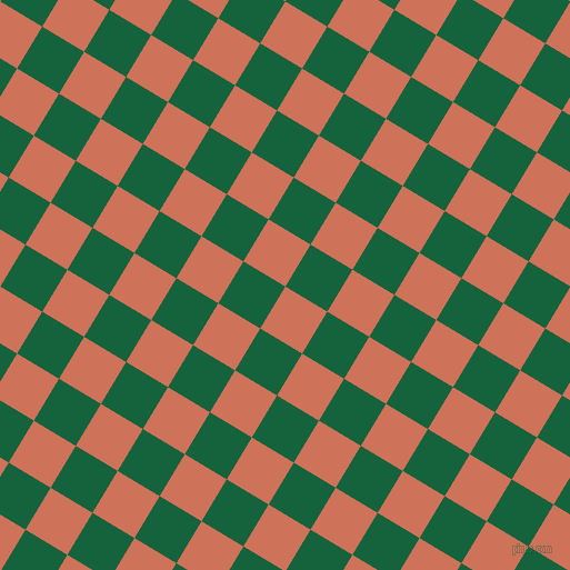 59/149 degree angle diagonal checkered chequered squares checker pattern checkers background, 44 pixel square size, , Japonica and Fun Green checkers chequered checkered squares seamless tileable