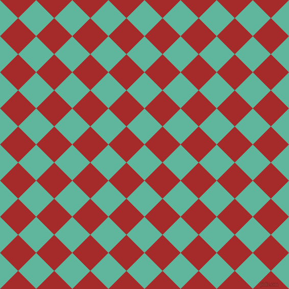 45/135 degree angle diagonal checkered chequered squares checker pattern checkers background, 50 pixel square size, , Keppel and Brown checkers chequered checkered squares seamless tileable