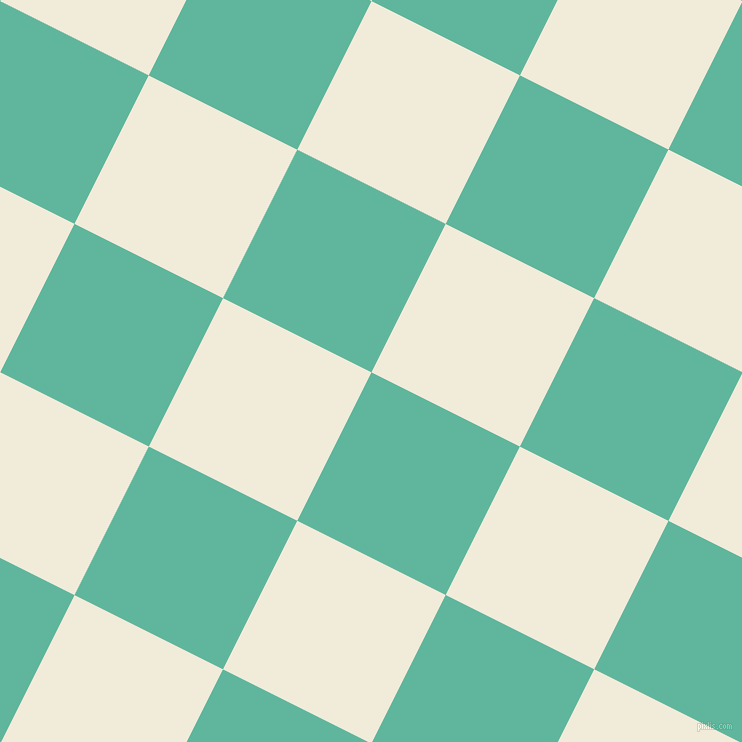 63/153 degree angle diagonal checkered chequered squares checker pattern checkers background, 166 pixel squares size, , Keppel and Orchid White checkers chequered checkered squares seamless tileable