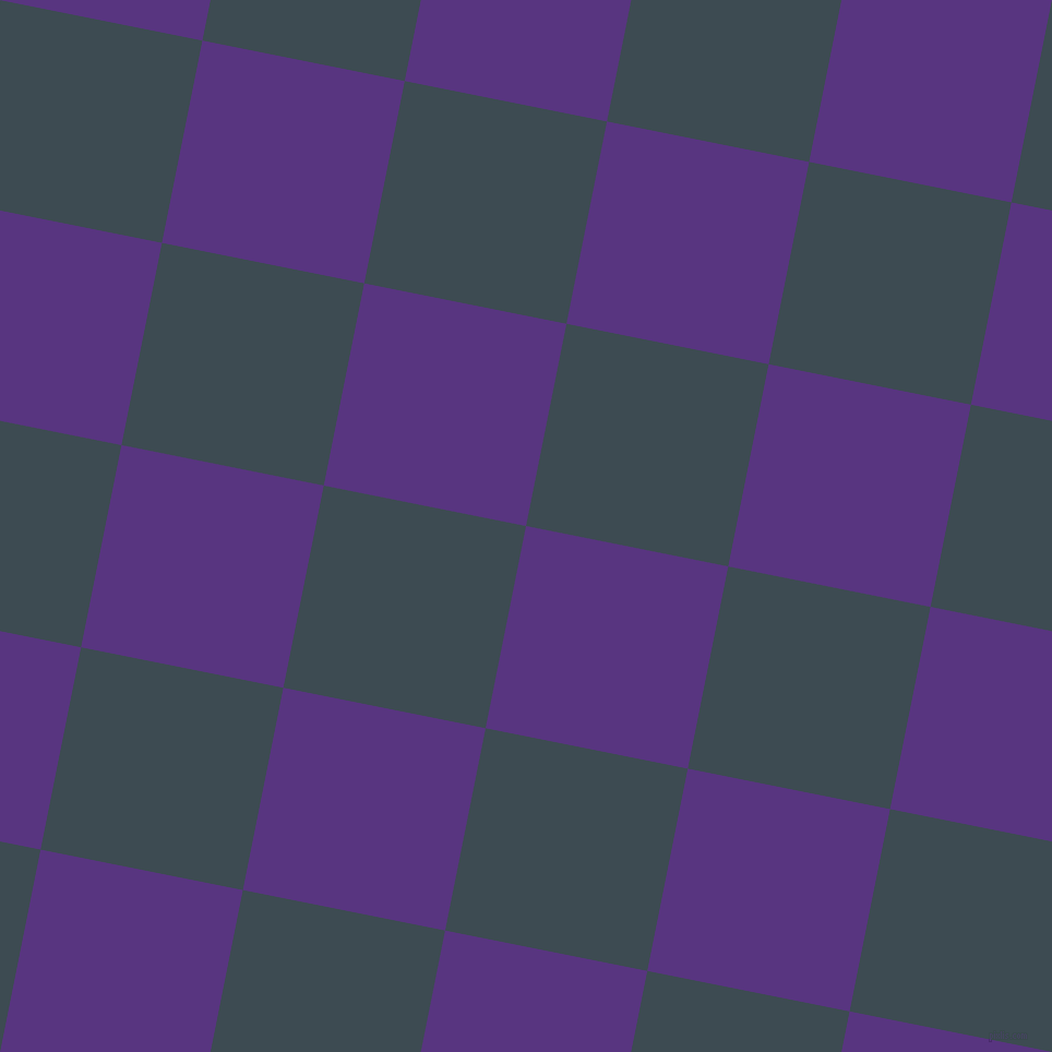 79/169 degree angle diagonal checkered chequered squares checker pattern checkers background, 189 pixel squares size, , Kingfisher Daisy and Atomic checkers chequered checkered squares seamless tileable