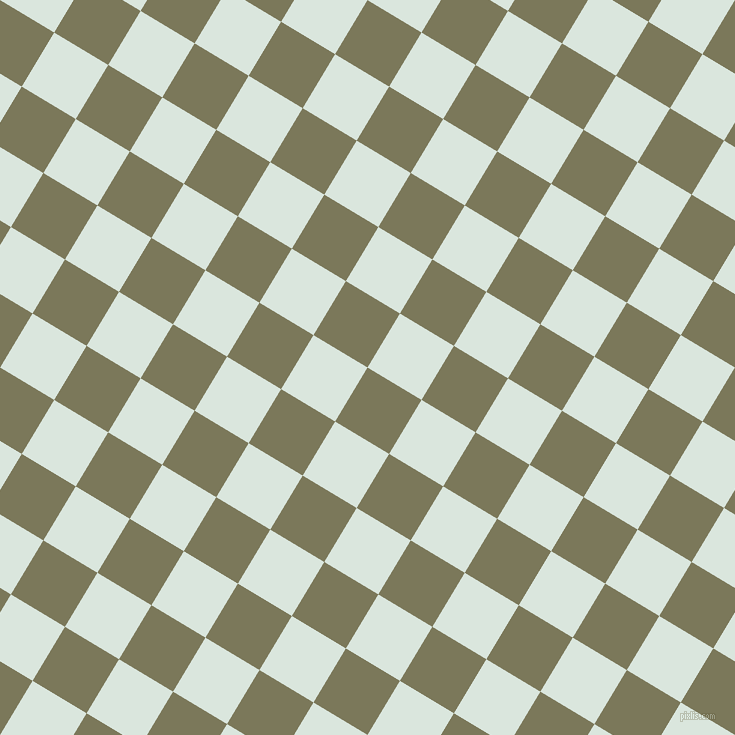 59/149 degree angle diagonal checkered chequered squares checker pattern checkers background, 63 pixel square size, , Kokoda and Swans Down checkers chequered checkered squares seamless tileable