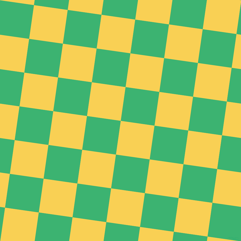 82/172 degree angle diagonal checkered chequered squares checker pattern checkers background, 117 pixel square size, , Kournikova and Medium Sea Green checkers chequered checkered squares seamless tileable