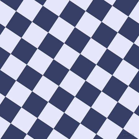 56/146 degree angle diagonal checkered chequered squares checker pattern checkers background, 62 pixel squares size, , Lavender and Bay Of Many checkers chequered checkered squares seamless tileable