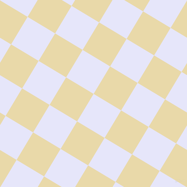 59/149 degree angle diagonal checkered chequered squares checker pattern checkers background, 112 pixel squares size, , Lavender and Sidecar checkers chequered checkered squares seamless tileable