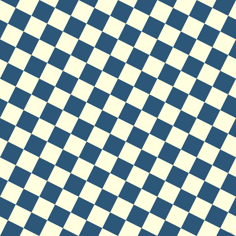 63/153 degree angle diagonal checkered chequered squares checker pattern checkers background, 60 pixel square size, , Light Yellow and Venice Blue checkers chequered checkered squares seamless tileable