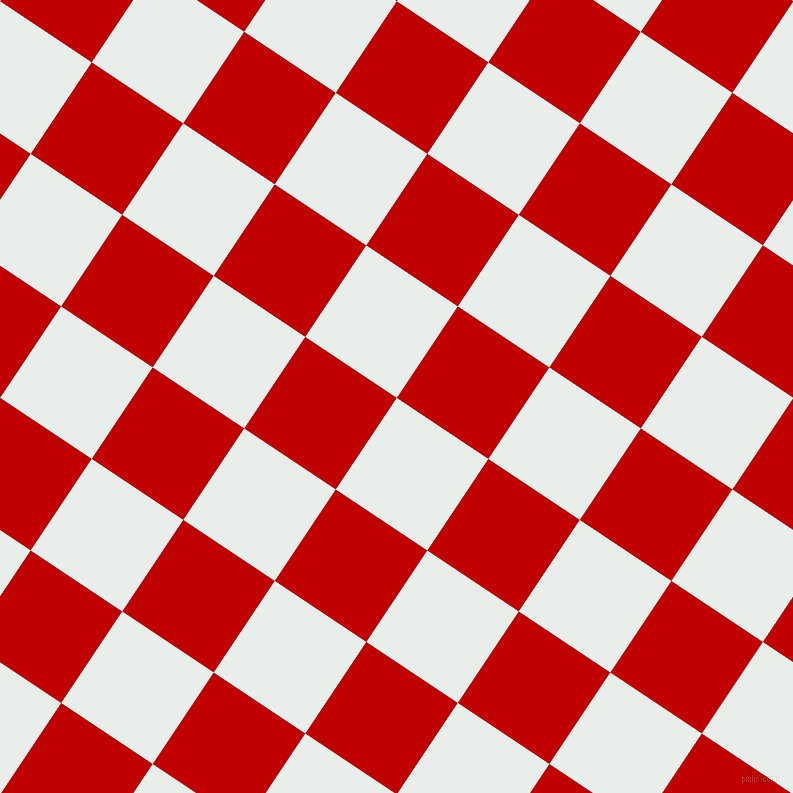 56/146 degree angle diagonal checkered chequered squares checker pattern checkers background, 110 pixel squares size, , Lily White and Free Speech Red checkers chequered checkered squares seamless tileable
