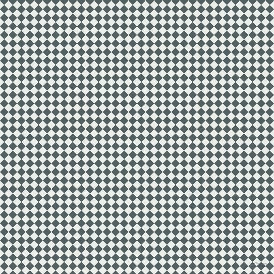 45/135 degree angle diagonal checkered chequered squares checker pattern checkers background, 12 pixel squares size, , Lily White and River Bed checkers chequered checkered squares seamless tileable