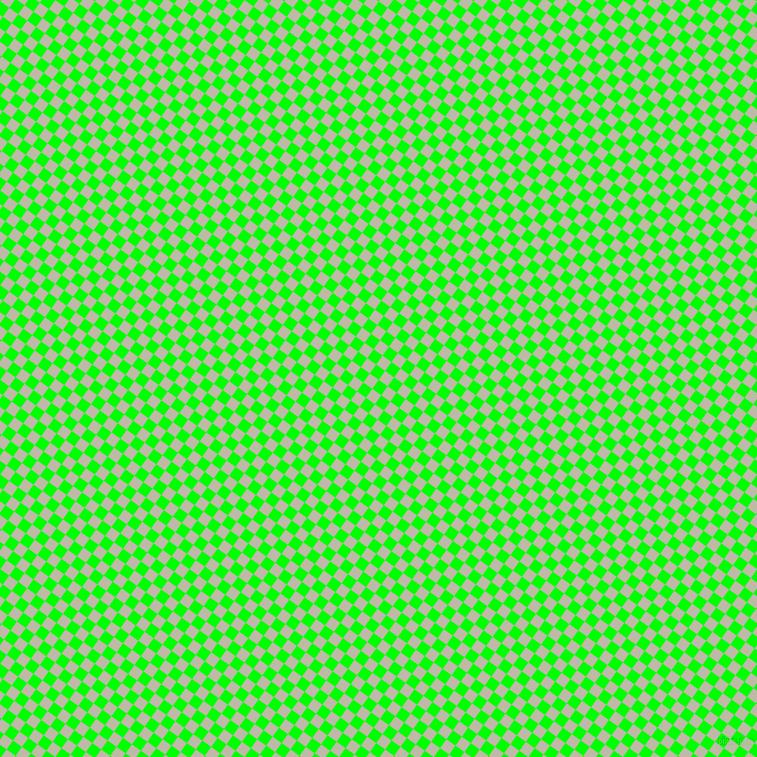 54/144 degree angle diagonal checkered chequered squares checker pattern checkers background, 11 pixel squares size, , Lime and Ash checkers chequered checkered squares seamless tileable