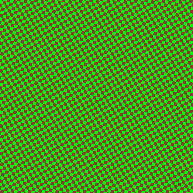 76/166 degree angle diagonal checkered chequered squares checker pattern checkers background, 11 pixel square size, , Lime and Well Read checkers chequered checkered squares seamless tileable