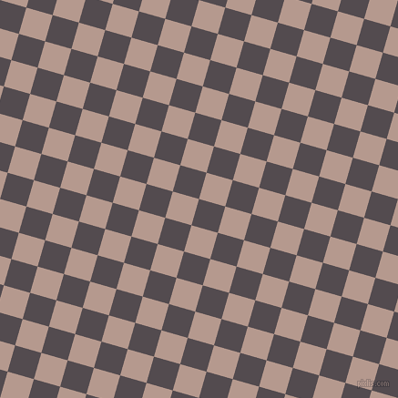 74/164 degree angle diagonal checkered chequered squares checker pattern checkers background, 30 pixel square size, , Liver and Del Rio checkers chequered checkered squares seamless tileable