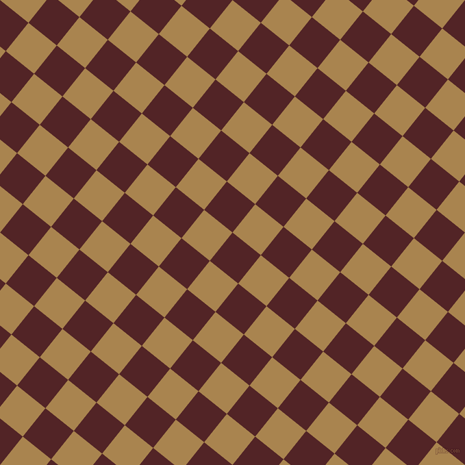 51/141 degree angle diagonal checkered chequered squares checker pattern checkers background, 53 pixel square size, , Lonestar and Muddy Waters checkers chequered checkered squares seamless tileable