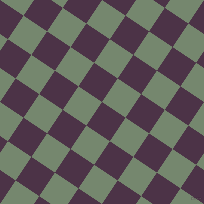 56/146 degree angle diagonal checkered chequered squares checker pattern checkers background, 94 pixel square size, , Loulou and Xanadu checkers chequered checkered squares seamless tileable
