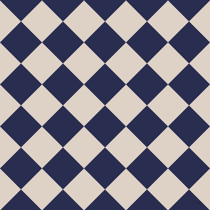 45/135 degree angle diagonal checkered chequered squares checker pattern checkers background, 99 pixel square size, , Lucky Point and Pearl Bush checkers chequered checkered squares seamless tileable