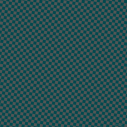 82/172 degree angle diagonal checkered chequered squares checker pattern checkers background, 12 pixel square size, , Mako and Sherpa Blue checkers chequered checkered squares seamless tileable