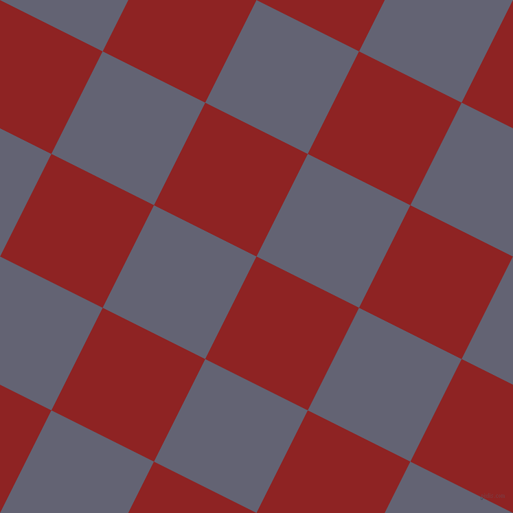 63/153 degree angle diagonal checkered chequered squares checker pattern checkers background, 167 pixel squares size, , Mandarian Orange and Comet checkers chequered checkered squares seamless tileable