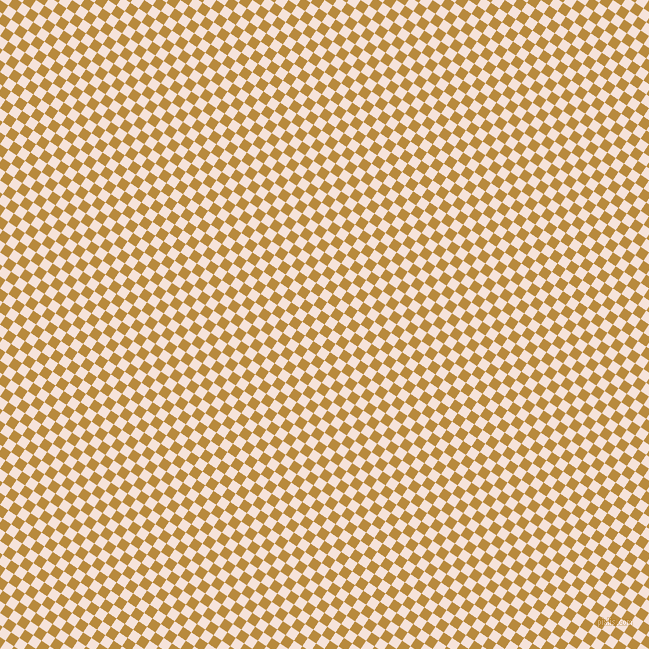 56/146 degree angle diagonal checkered chequered squares checker pattern checkers background, 10 pixel square size, , Marigold and Provincial Pink checkers chequered checkered squares seamless tileable