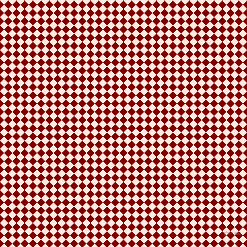 45/135 degree angle diagonal checkered chequered squares checker pattern checkers background, 12 pixel squares size, , Maroon and Chablis checkers chequered checkered squares seamless tileable
