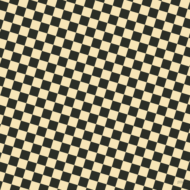 73/163 degree angle diagonal checkered chequered squares checker pattern checkers background, 31 pixel square size, , Marshland and Barley White checkers chequered checkered squares seamless tileable