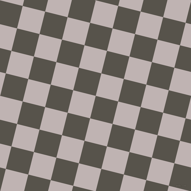 76/166 degree angle diagonal checkered chequered squares checker pattern checkers background, 78 pixel square size, , Masala and Pink Swan checkers chequered checkered squares seamless tileable