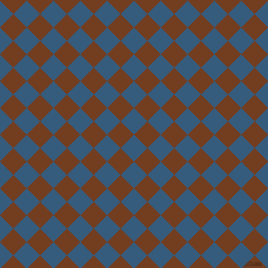 45/135 degree angle diagonal checkered chequered squares checker pattern checkers background, 37 pixel squares size, , Matisse and Peru Tan checkers chequered checkered squares seamless tileable