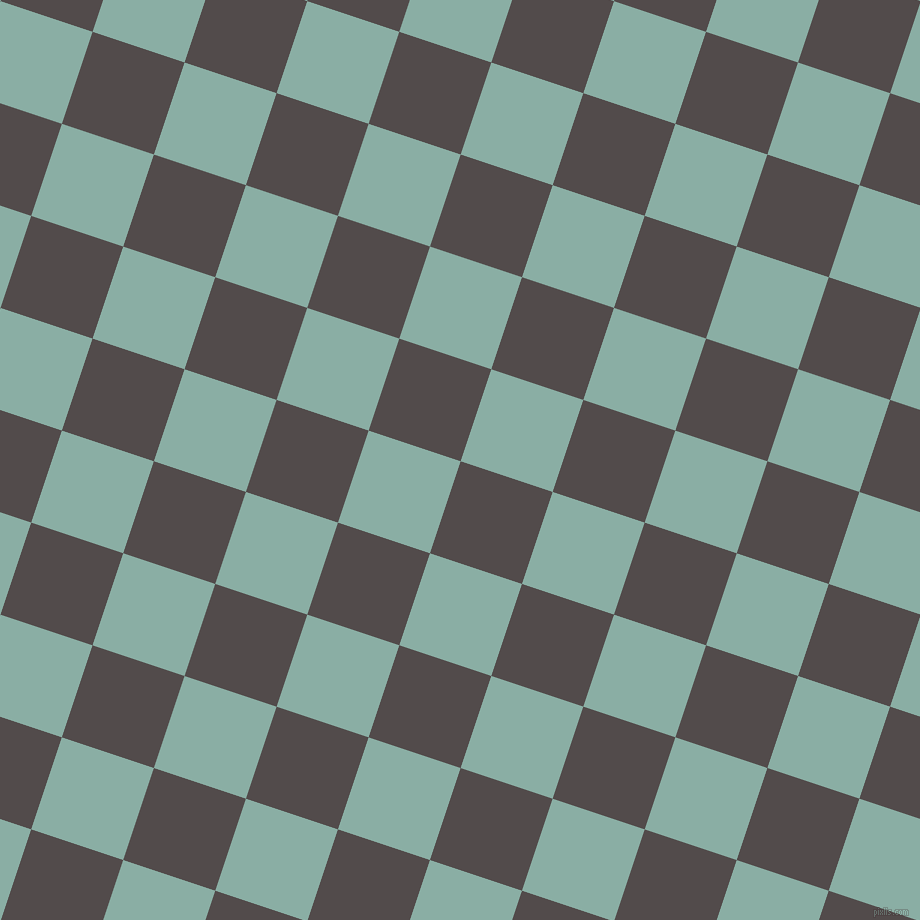 72/162 degree angle diagonal checkered chequered squares checker pattern checkers background, 97 pixel squares size, , Matterhorn and Sea Nymph checkers chequered checkered squares seamless tileable
