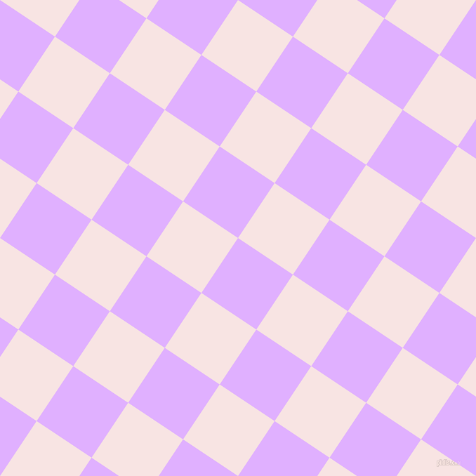 56/146 degree angle diagonal checkered chequered squares checker pattern checkers background, 94 pixel squares size, , Mauve and Tutu checkers chequered checkered squares seamless tileable