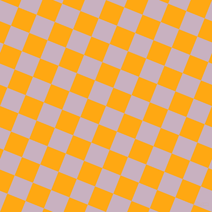 68/158 degree angle diagonal checkered chequered squares checker pattern checkers background, 40 pixel squares size, , Maverick and Dark Tangerine checkers chequered checkered squares seamless tileable