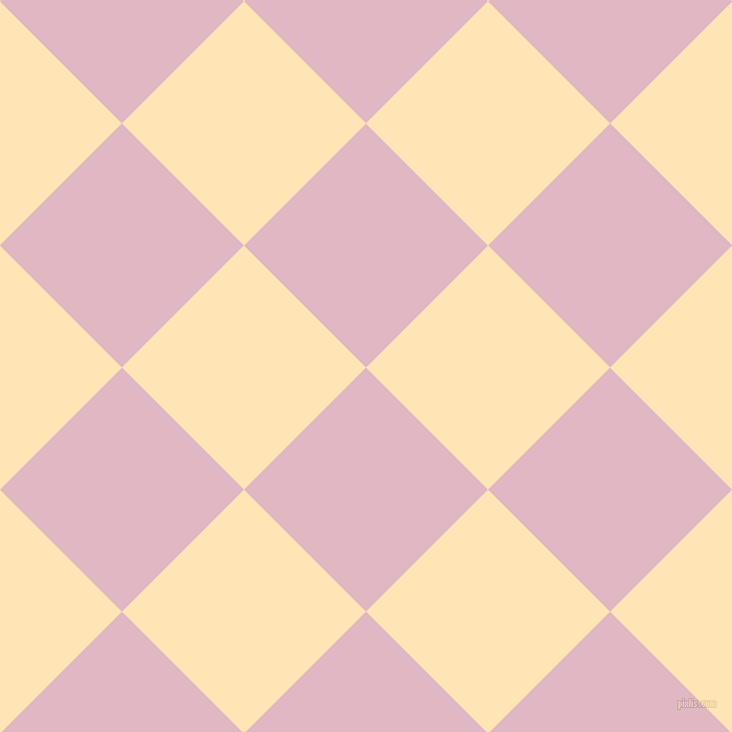 45/135 degree angle diagonal checkered chequered squares checker pattern checkers background, 158 pixel square size, , Melanie and Moccasin checkers chequered checkered squares seamless tileable
