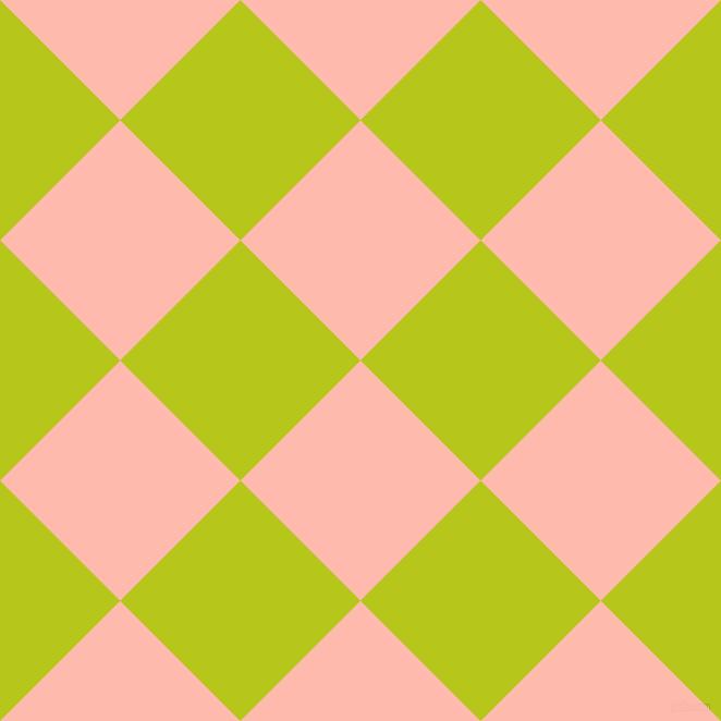 melon and rio grande checkers chequered checkered squares