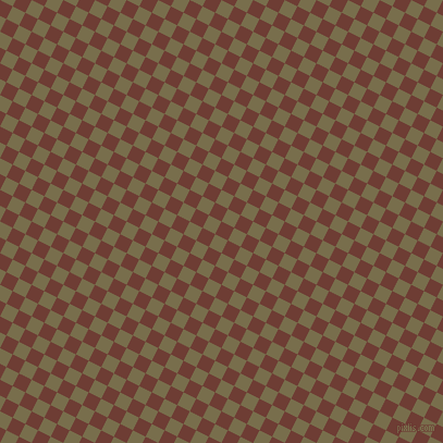 63/153 degree angle diagonal checkered chequered squares checker pattern checkers background, 13 pixel square size, , Metallic Copper and Go Ben checkers chequered checkered squares seamless tileable