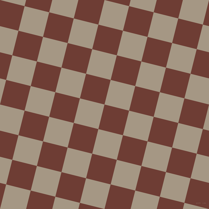 76/166 degree angle diagonal checkered chequered squares checker pattern checkers background, 89 pixel squares size, , Metallic Copper and Malta checkers chequered checkered squares seamless tileable