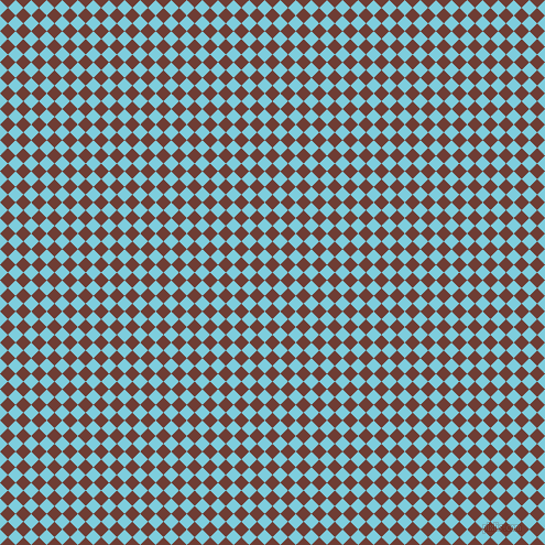 45/135 degree angle diagonal checkered chequered squares checker pattern checkers background, 10 pixel square size, , Metallic Copper and Spray checkers chequered checkered squares seamless tileable