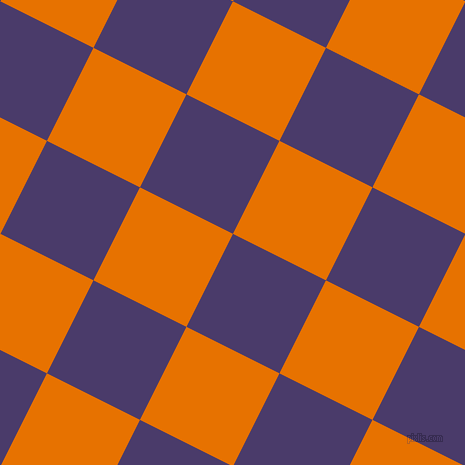 63/153 degree angle diagonal checkered chequered squares checker pattern checkers background, 104 pixel squares size, , Meteorite and Mango Tango checkers chequered checkered squares seamless tileable