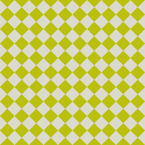 45/135 degree angle diagonal checkered chequered squares checker pattern checkers background, 34 pixel squares size, , Milk White and La Rioja checkers chequered checkered squares seamless tileable